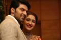Arya Sayyeshaa Saigal Wedding Reception Photos HD