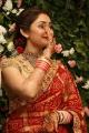 Sayyeshaa Saigal Marriage Reception Images HD