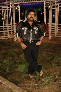 Actor T.Rajendar in Arya Surya Movie Stills