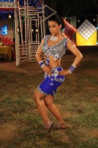 Actress Mumaith Khan in Arya Surya Tamil Movie Stills