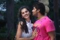 Taapsee & Arya in Aarambam Movie Photos