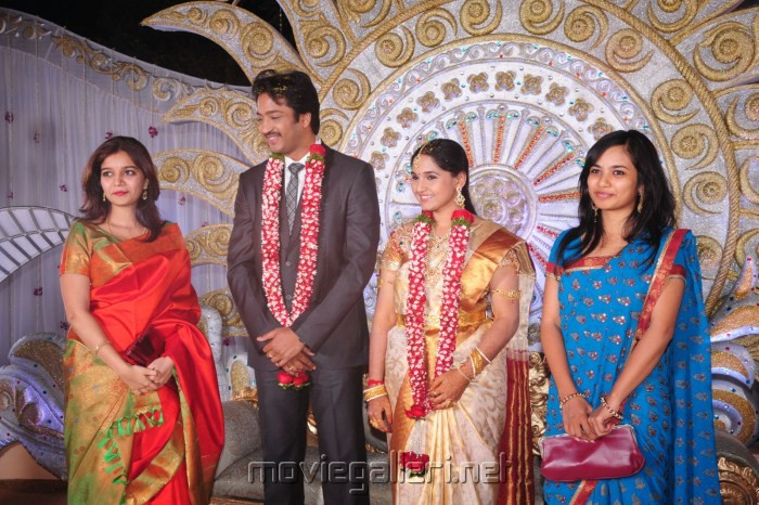 Colors Swathi Wedding Colors Swathi Aryan Rajesh