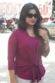 Actress Steffi at Asathapovathu Neeya Naana Movie Pooja Stills