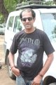 Actor Vaiyapuri @ Asathapovathu Neeya Naana Movie Pooja Stills
