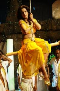 Actress Asha Saini Hot Spicy Stills