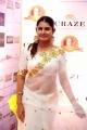 Actress Ashima Narwal Saree Pics @ Dadasaheb Phalke Awards South 2019 Red Carpet