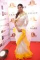 Kolaigaran Movie Actress Ashima Narwal in White Saree Pics