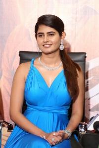 Actress Ashima Narwal Hot Pics @ Killer Movie Success Meet
