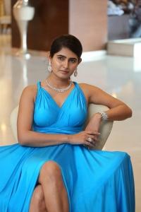 Actress Ashima Narwal @ Killer Success Meet Pics