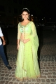 Actress Ashima Narwal Photos @ Filmfare Awards (South) 2018