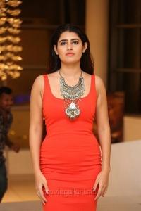 Killer Movie Actress Ashima Narwal Red Dress Images