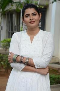 Actress Ashima Narwal Photos @ Sakala Gunabhi Rama Movie Press Meet