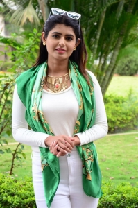 Actress Ashima Narwal Stills @ Killer Audio Release