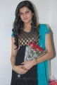 Udhayam NH4 Actress Ashritha Shetty Cute Stills in Salwar Kameez