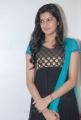 Actress Ashrita Shetty Cute Stills in Black Crushed Salwar Kameez