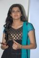 Actress Ashrita Shetty in Salwar Kameez Cute Stills