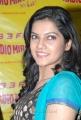 Ashritha Shetty Cute Photos at Radio Mirchi, Hyderabad