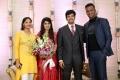 Karthik Srinivasan @ Ashwin Kakumanu Sonali Wedding Reception Photos