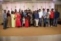 Chennai 28 Team @ Ashwin Kakumanu Sonali Wedding Reception Photos