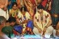 Ashwin Shekar Sruthi Wedding Stills