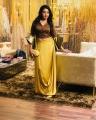 Actress Ashwini Chandrashekar Photoshoot Stills
