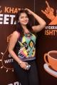 Actress Ashwini Pics @ Hyderabad Chai Adda Launch