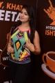 Actress Ashwini @ Hyderabadi Chai Adda Opening