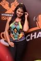 Actress Ashwini Pics @ Hyderabadi Chai Adda Launch