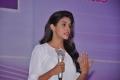 Actress Asin at Fair & Lovely Expert Express Launch
