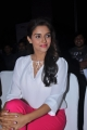 Tamil Actress Asin in Pink and White Dress Stills