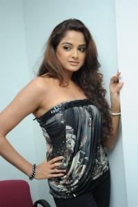 Asmita Sood Photo Shoot Stills