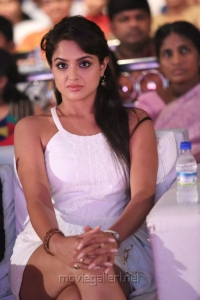 Asmita Sood Spicy Hot Stills @ Aadu Magadura Bujji Audio Release