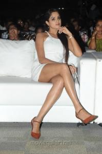 Asmita Sood Spicy Hot Stills @ Aadu Magadu Ra Bujji Audio Release