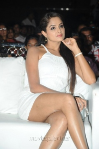 Asmita Sood Spicy Hot Thigh Show Stills