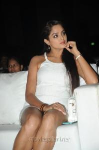 Asmita Sood Hot @ Aadu Magadura Bujji Audio Launch Stills