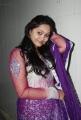 Actress Asmitha in Churidar Stills