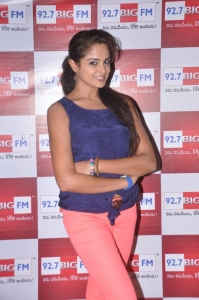 Asmita Sood New Stills @ Aadu Magadura Bujji Teaser Launch