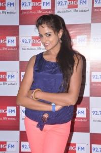Asmitha Sood New Stills @ Aadu Magadura Bujji Teaser Launch