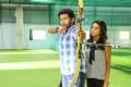 Vikram Prabhu, Mahima Nambiar in Asuraguru Movie Stills HD