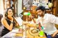 Mahima Nambiar, Vikram Prabhu in Asura Guru Movie Stills HD