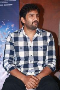 Santhanam @ Asurakulam Movie Audio Launch Photos