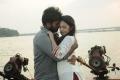Sabarish, Vidya in Asurakulam Movie Stills