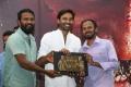 Kalaipuli S Thanu, Vetrimaaran, Dhanush @ Asuran Movie 100 Days Celebrations Stills