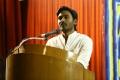 Dhanush @ Asuran Movie 100 Days Celebrations Stills