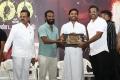 Kalaipuli S Thanu, Vetrimaaran, Dhanush, Pawan @ Asuran Movie 100 Days Celebrations Stills