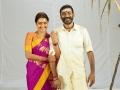 Manju Warrier, Dhanush in Asuran Movie HD Images