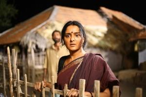 Asuran Movie Actress Manju Warrier HD Images