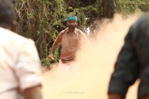 Actor Dhanush in Asuran Movie HD Images