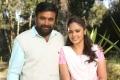 Sasikumar, Nandita Swetha in Asuravadham Movie Images HD
