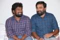 Dhilip Subbarayan, Sasikumar @ Asuravadham Movie Press Meet Stills